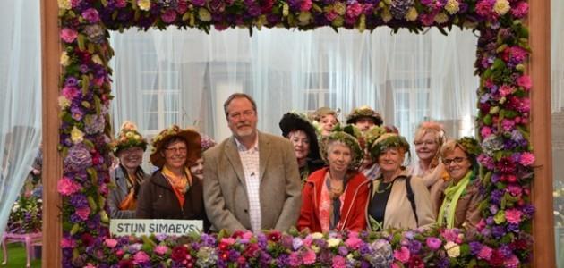 kapelusze-hoedjesdag 2013