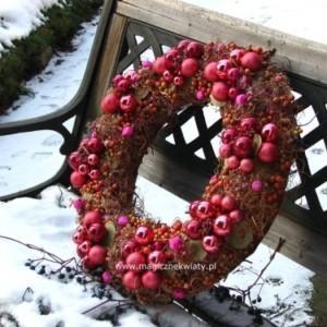 Magiczne Kwiaty na Święta
