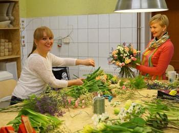 szkoła florystyczna