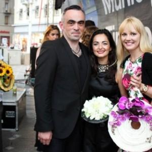 Timisoara, Lublin i kwiaty
