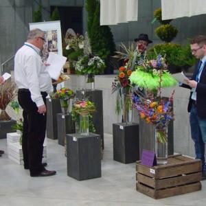 Jak oceniane są prace na konkursach florystycznych