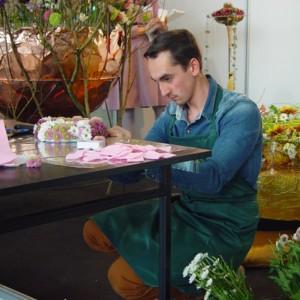 IX Międzynarodowe Mistrzostwa Florystyczne Polski