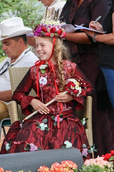 królowa róż 2015