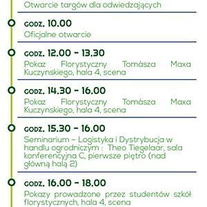 Flower Expo Polska (program)