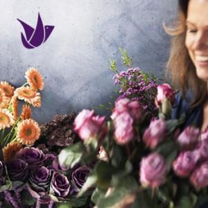 Jak uszczęśliwiamy kwiatami
