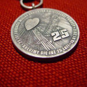 medal WOŚP