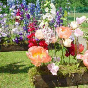 Dobra w kwiatach