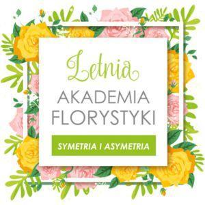Symetria-asymetria florystyka