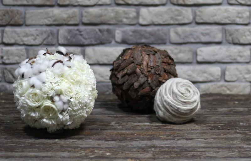 dekoracja-zimowa-kule-świąteczne