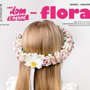 Komunijne wydanie NDiO - Flora!