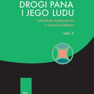 """Tyniecka ikebana. Hieronim St. Kreis OSB i trzy, nowe tomy z serii """"Drogi Pana i Jego ludu"""""""