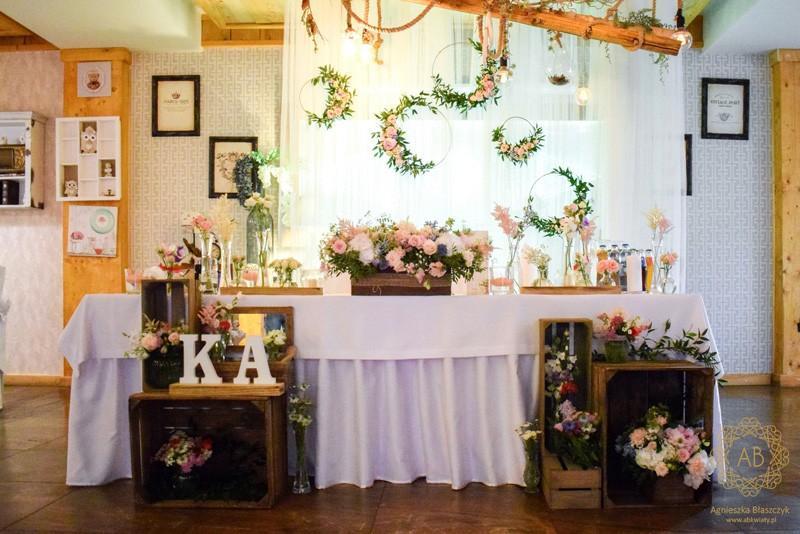 dekoracja_sali_rustykalna