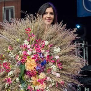 Lato kwiatów z Moniką Harlos