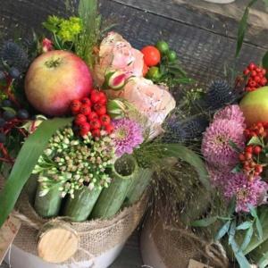 Czy w Waszych kwiaciarniach zagościła już jesień?