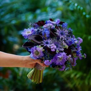 """Pokaz florystyczny Hurtownia Kwiatów """"Róża"""""""