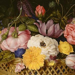 Martwa natura wiecznie żywa – kwiaty z epoki