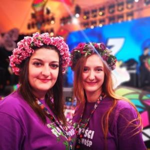 Floryści dla WOŚP 2019 – Wielki Finał w studio TVN