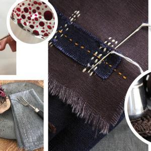 Przytulnie, naturalnie i szczęśliwie - trzy nowe trendy w nadchodzącym sezonie DIY