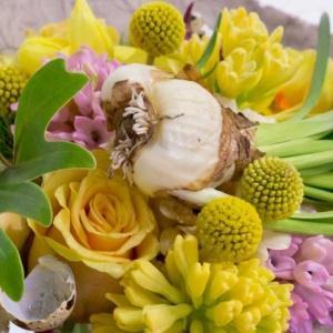 Wielkanoc w kwiatach