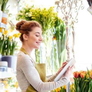 krajowa ankieta florysty