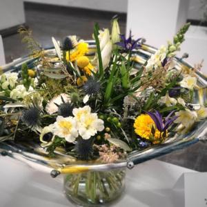 Laureaci otwartego konkursu dla kwiaciarń 2020 w Poznaniu