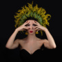 Biżuteria floralna autorstwa Piotra Marca