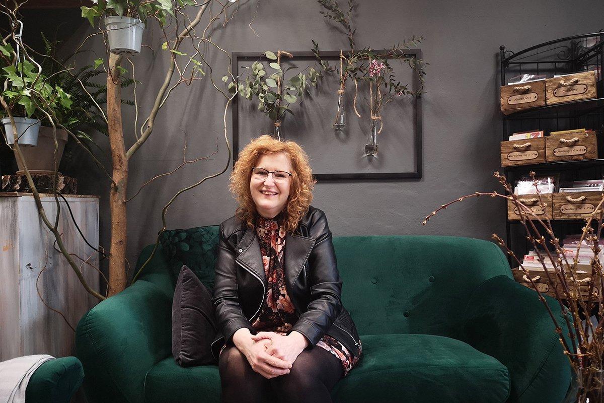 Ewa Ogrodowicz