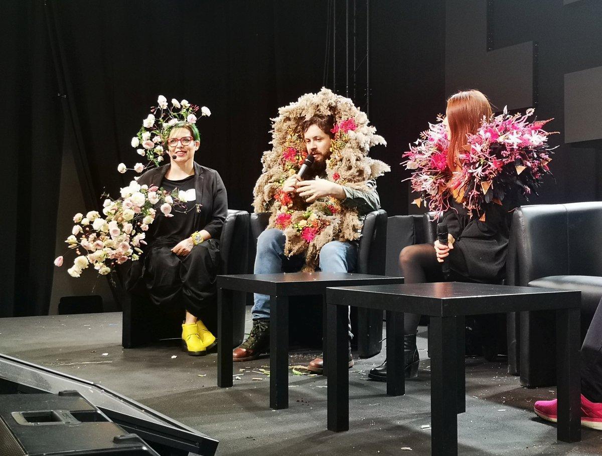 Monika Bębenek, Łukasz Krytkowski, Małgorzata Pawłowska
