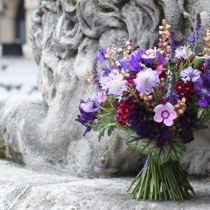 The Lonely Bouquet Day, czyli dzień dawania radości. Koniecznie weź udział!