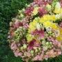 Alena Chudopal, Floral Fundamentals inicjatywa Home Stay