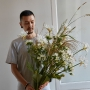Dmitry Turcan, Floral Fundamentals inicjatywa Home Stay