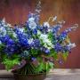 Mihail Chudnovets, Floral Fundamentals inicjatywa Home Stay