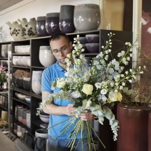 Przedłużanie trwałości kwiatów ciętych