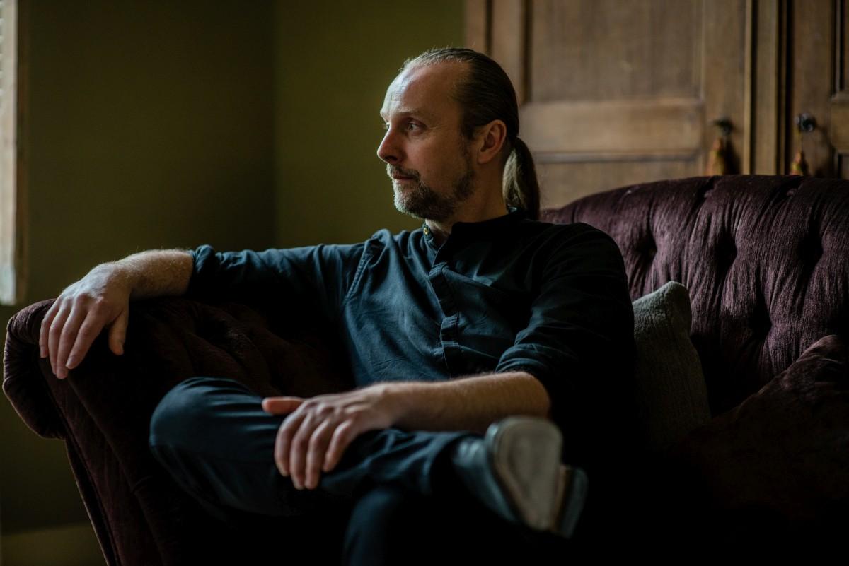 Tom De Houwer foto: Ivan Deams
