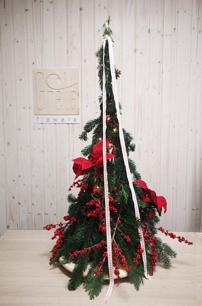 dekoracje świąteczne krok po kroku