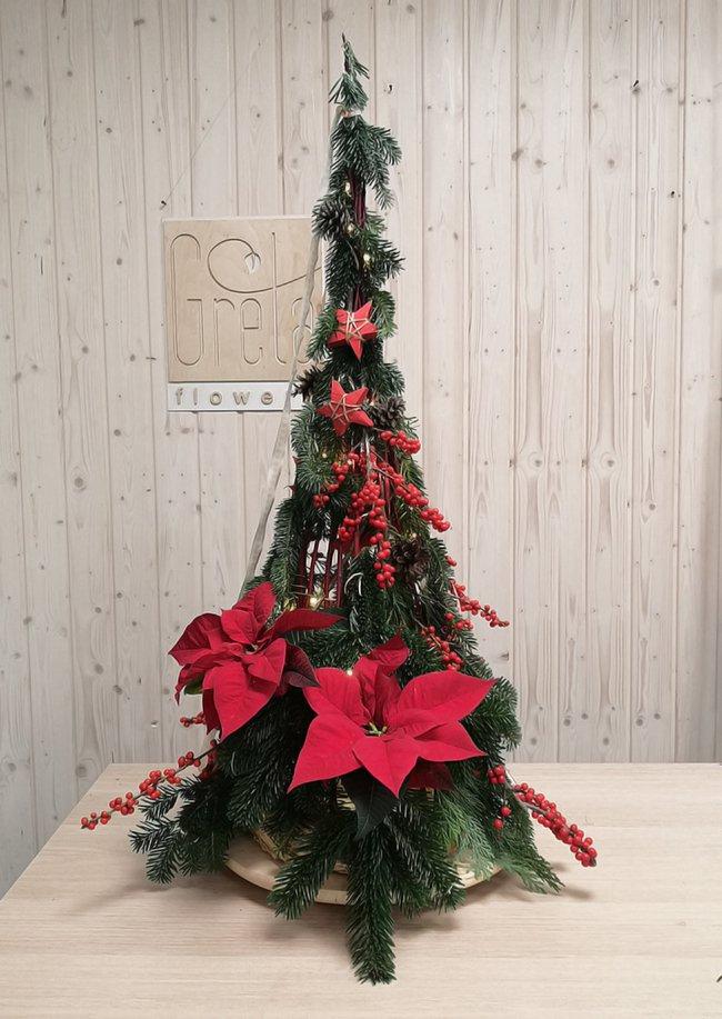 jak wykonać dekoracje świąteczne