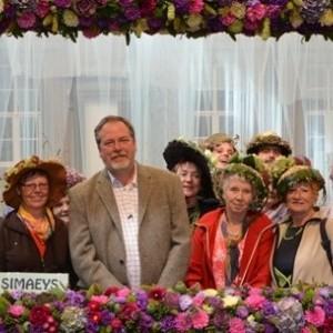 Fleuramour Passion for Flowers<br/>Impreza której nie można przegapić!