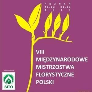 Mistrzostwa Polski we florystyce - startujecie?