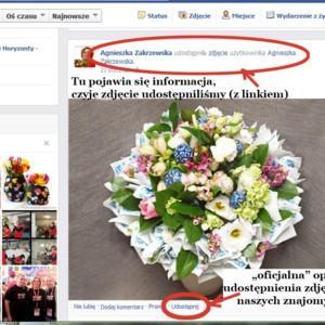 """O zdjęciach na Facebook'u i """"fotograficznej"""" etykiecie słów kilka"""