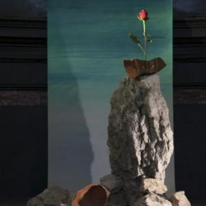 Tyniecka Ikebana - Wielki Post
