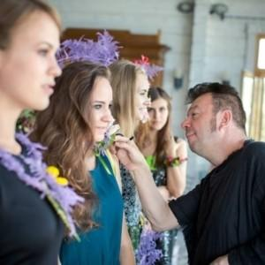 Bal Kwiatów w Rybińsku
