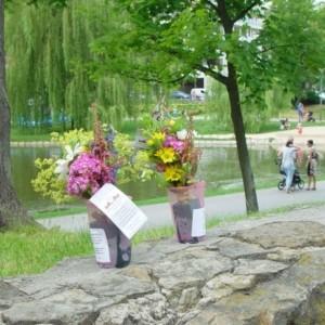 Kielce kwiatową stolicą Polski