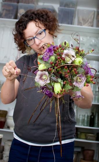 Katarzyna Greta Szymkowiak Greta Flowers