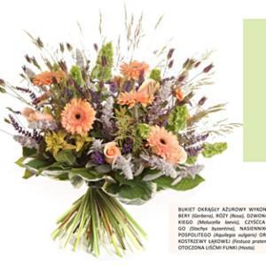"""""""Elementarz florystyki"""" już w sprzedaży!"""