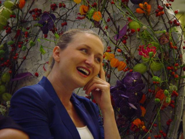 Magdalena Podskarbi