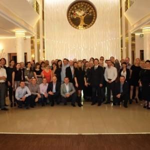 20-lecie Firmy Victoria