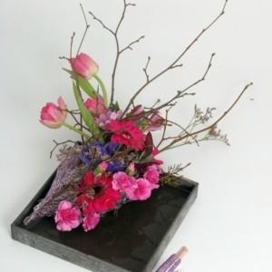 Druty we florystyce