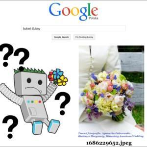 Co zrobić, by Dr Google lepiej doradzał pannom młodym?