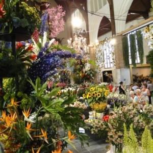 30-ta edycja Narodowej Wystawy Letnich Kwiatów