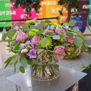 Florystyczne Mistrzostwa w Krakowie